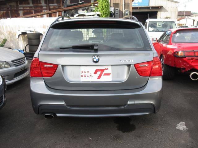 「BMW」「BMW」「ステーションワゴン」「島根県」の中古車6