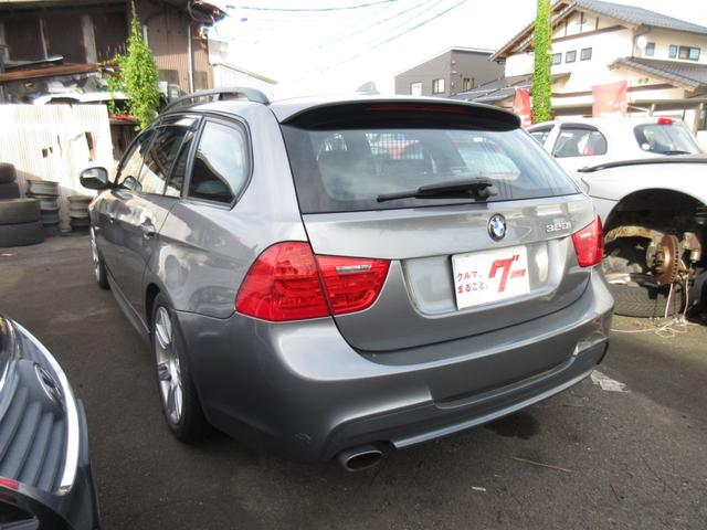 「BMW」「BMW」「ステーションワゴン」「島根県」の中古車7