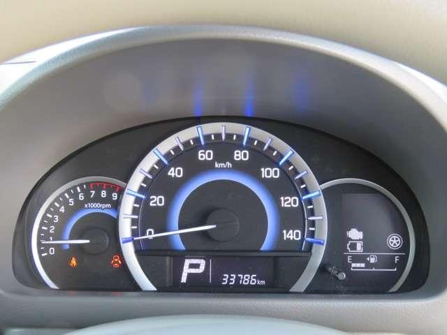 マツダ フレアワゴン 660 XG 純正オーディオ