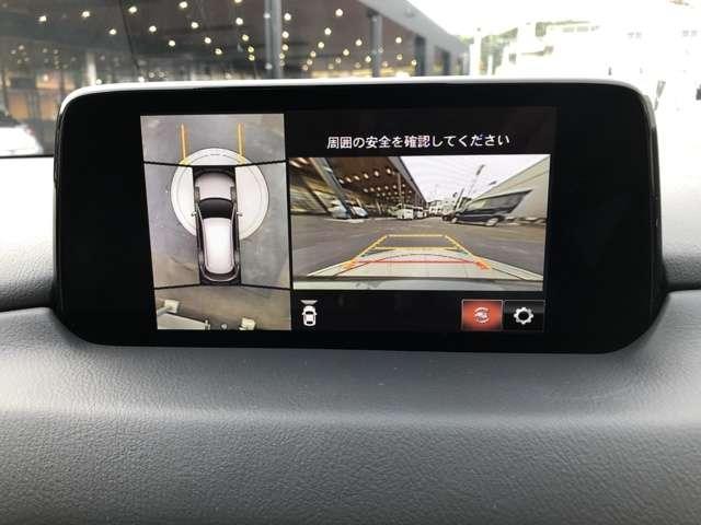 「マツダ」「CX-8」「SUV・クロカン」「山口県」の中古車9