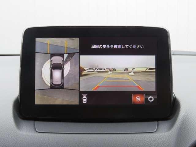 「マツダ」「CX-3」「SUV・クロカン」「山口県」の中古車10