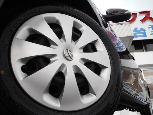 トヨタ アクア S メモリーナビ ETC 横滑り防止 キーレス DVD再生
