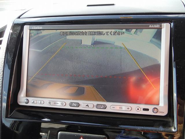 スズキ パレット XS パワースライドドア HDDナビ 地デジTV ETC