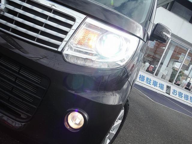 日産 モコ ドルチェX 4WD アイドリングストップ ETC HID