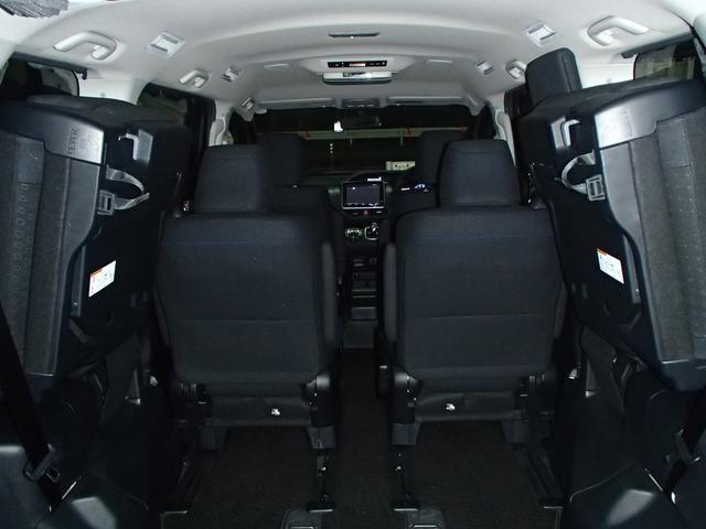 V専用TRD仕様8インチ地デジBカメラ後席モニター両側自動D(18枚目)