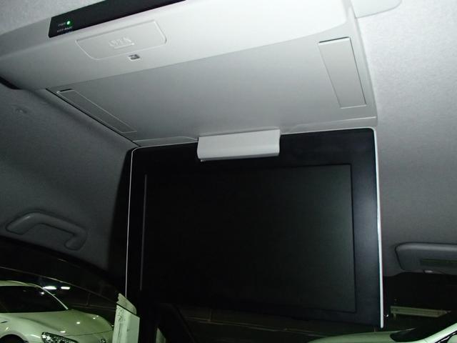 V専用TRD仕様8インチ地デジBカメラ後席モニター両側自動D(20枚目)