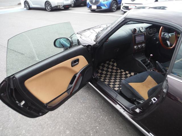 「ダイハツ」「コペン」「オープンカー」「島根県」の中古車35