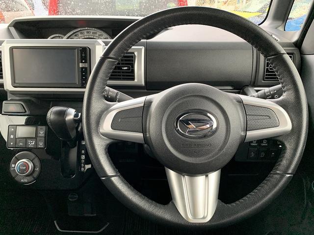 GターボSAIIシートヒータ4WD両側電動LEDスマートキー(11枚目)
