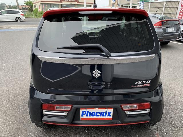 4WDレーダーブレーキSシートヒーターETCスマートキHID(6枚目)