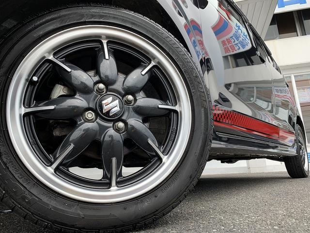 4WDレーダーブレーキSシートヒーターETCスマートキHID(10枚目)