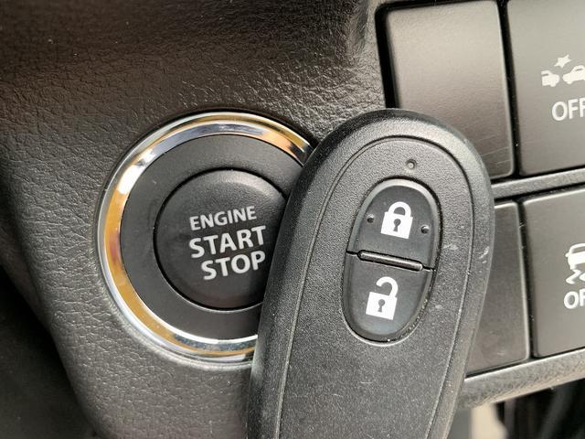 4WDレーダーブレーキSシートヒーターETCスマートキHID(18枚目)