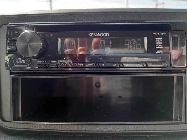 L SAIII スマートアシストIII 対人・対車両衝突軽減ブレーキ CDオーディオ AUX&USB キーレス ETC PWRモード ライドレベライザー ワンタッチウィンカー エコアイドル プライバシーガラス(18枚目)