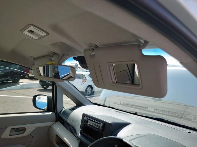 L SAIII スマートアシストIII 対人・対車両衝突軽減ブレーキ CDオーディオ AUX&USB キーレス ETC PWRモード ライドレベライザー ワンタッチウィンカー エコアイドル プライバシーガラス(33枚目)