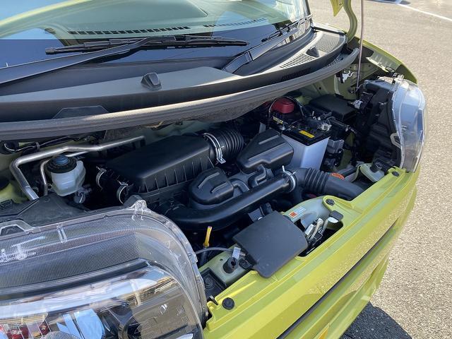 X 4WD!次世代スマアシ!スマートパノラマパーキングP!全方位カメラ!電動スライド!スマートキー!LEDヘッド!前席シートヒーター!Aストップ!DVD再生!USB&AUX付CD!横滑防止!車線逸脱警告!(12枚目)