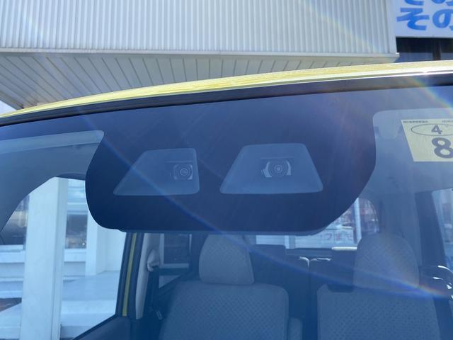 X 4WD!次世代スマアシ!スマートパノラマパーキングP!全方位カメラ!電動スライド!スマートキー!LEDヘッド!前席シートヒーター!Aストップ!DVD再生!USB&AUX付CD!横滑防止!車線逸脱警告!(13枚目)