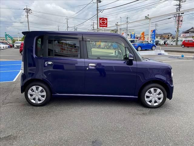 「トヨタ」「ピクシススペース」「コンパクトカー」「鳥取県」の中古車4