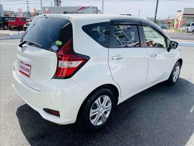 「日産」「ノート」「コンパクトカー」「鳥取県」の中古車5