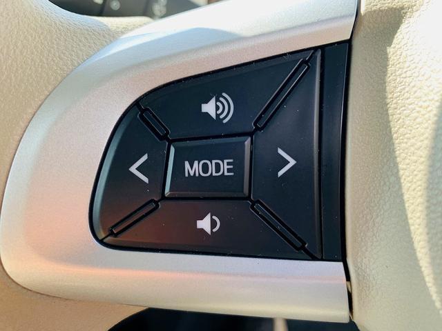 Xメイクアップリミテッド SAIII 4WD・フルセグナビ・パノラマモニター・スマアシ3・両側電動D・スマートキー・Pスタート・Aストップ・DVD再生・Bt&USB&SD接続・Rソナー・車線逸脱警報・横滑防止・オートハイビーム&ミラー(21枚目)
