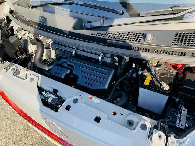 Xメイクアップリミテッド SAIII 4WD・フルセグナビ・パノラマモニター・スマアシ3・両側電動D・スマートキー・Pスタート・Aストップ・DVD再生・Bt&USB&SD接続・Rソナー・車線逸脱警報・横滑防止・オートハイビーム&ミラー(22枚目)