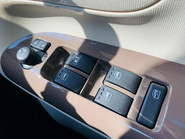 Xメイクアップリミテッド SAIII 4WD・フルセグナビ・パノラマモニター・スマアシ3・両側電動D・スマートキー・Pスタート・Aストップ・DVD再生・Bt&USB&SD接続・Rソナー・車線逸脱警報・横滑防止・オートハイビーム&ミラー(30枚目)