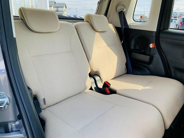 Xメイクアップリミテッド SAIII 4WD・フルセグナビ・パノラマモニター・スマアシ3・両側電動D・スマートキー・Pスタート・Aストップ・DVD再生・Bt&USB&SD接続・Rソナー・車線逸脱警報・横滑防止・オートハイビーム&ミラー(44枚目)