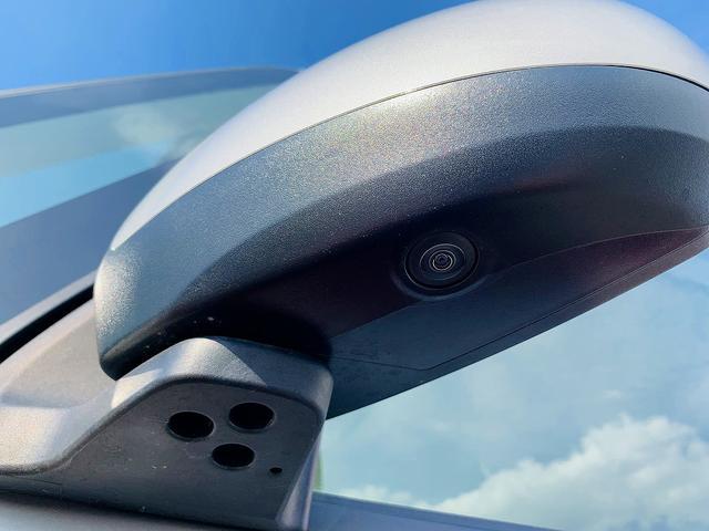 Xメイクアップリミテッド SAIII 4WD・フルセグナビ・パノラマモニター・スマアシ3・両側電動D・スマートキー・Pスタート・Aストップ・DVD再生・Bt&USB&SD接続・Rソナー・車線逸脱警報・横滑防止・オートハイビーム&ミラー(48枚目)
