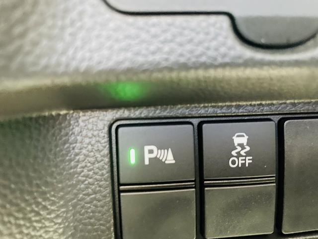 L ホンダセンシング・ナビ装着PKG・電動ドア・LEDライト・スマートキー・Pスタート・前席シートヒーター・クルコン・ウィンカーM・横滑防止・車線逸脱警報・専用エアロスタイル&AW・燃費27Km/L(18枚目)