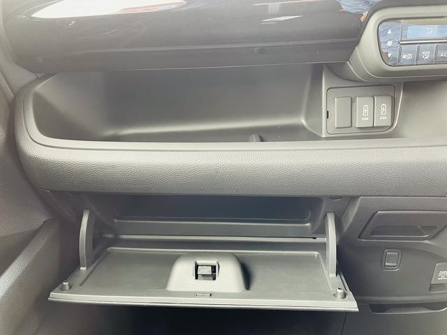L ホンダセンシング・ナビ装着PKG・電動ドア・LEDライト・スマートキー・Pスタート・前席シートヒーター・クルコン・ウィンカーM・横滑防止・車線逸脱警報・専用エアロスタイル&AW・燃費27Km/L(30枚目)