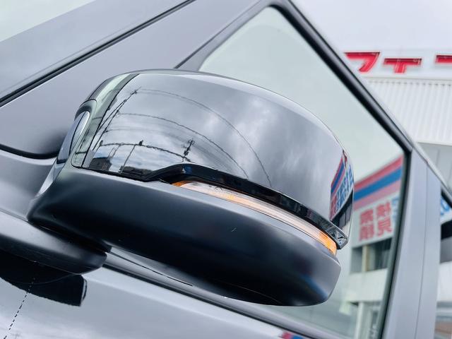 L ホンダセンシング・ナビ装着PKG・電動ドア・LEDライト・スマートキー・Pスタート・前席シートヒーター・クルコン・ウィンカーM・横滑防止・車線逸脱警報・専用エアロスタイル&AW・燃費27Km/L(44枚目)