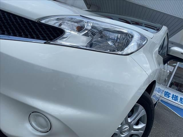 X FOUR 切替4WD・エマージェンシーB・インテリキー・Pスタート・ウィンカーM・AUX付CD・車線逸脱警報・横滑防止・オートAC&ライト・Wエアバック・ABS・ライトレベライザー・燃費良好18.2Km/L(9枚目)