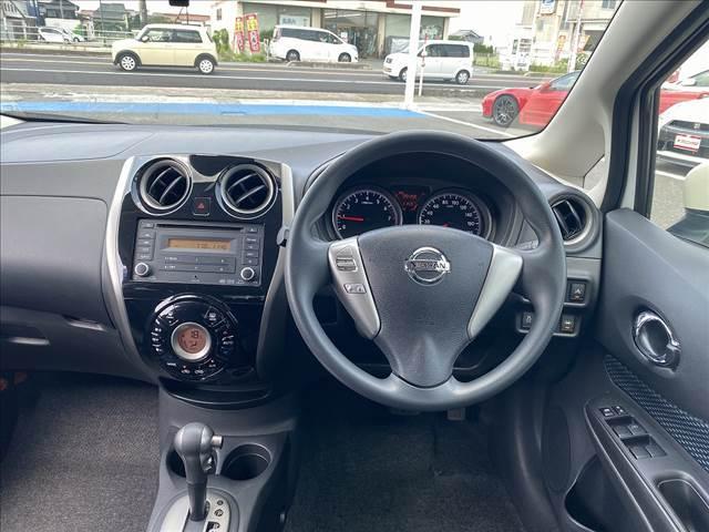 X FOUR 切替4WD・エマージェンシーB・インテリキー・Pスタート・ウィンカーM・AUX付CD・車線逸脱警報・横滑防止・オートAC&ライト・Wエアバック・ABS・ライトレベライザー・燃費良好18.2Km/L(17枚目)