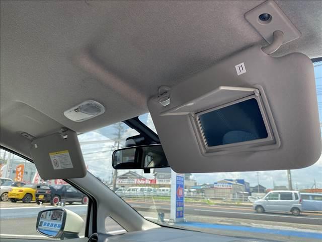 X FOUR 切替4WD・エマージェンシーB・インテリキー・Pスタート・ウィンカーM・AUX付CD・車線逸脱警報・横滑防止・オートAC&ライト・Wエアバック・ABS・ライトレベライザー・燃費良好18.2Km/L(30枚目)