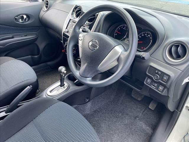 X FOUR 切替4WD・エマージェンシーB・インテリキー・Pスタート・ウィンカーM・AUX付CD・車線逸脱警報・横滑防止・オートAC&ライト・Wエアバック・ABS・ライトレベライザー・燃費良好18.2Km/L(33枚目)