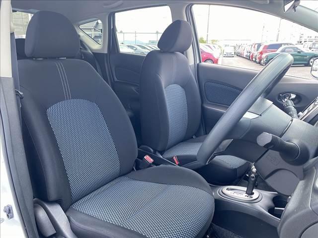 X FOUR 切替4WD・エマージェンシーB・インテリキー・Pスタート・ウィンカーM・AUX付CD・車線逸脱警報・横滑防止・オートAC&ライト・Wエアバック・ABS・ライトレベライザー・燃費良好18.2Km/L(35枚目)