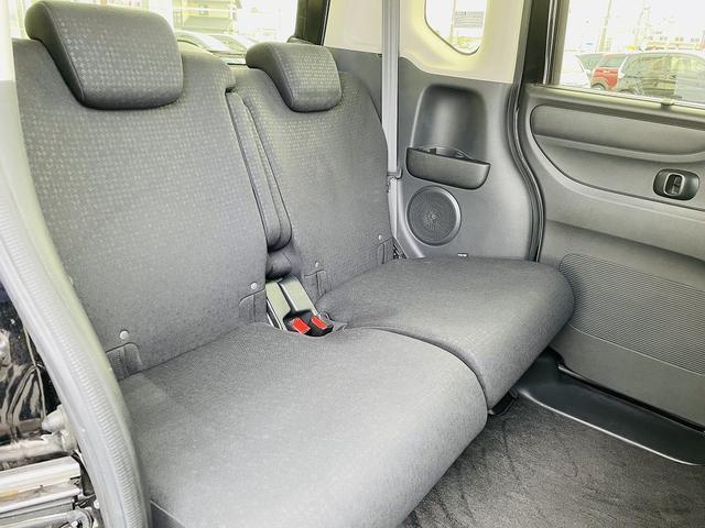 G SSブラックスタイルパッケージ 専用ブラックアルミ&グリル 両側パワースライドドア シートヒーター スマートキー プッシュスタート ステアリモコン ビルトインETC HID オートライト フォグ(14枚目)