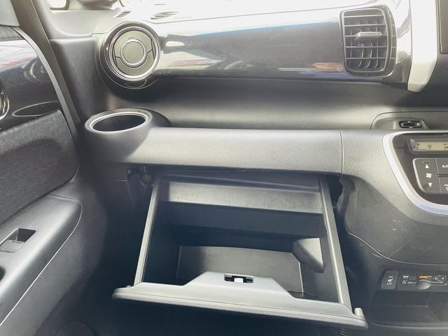 G SSブラックスタイルパッケージ 専用ブラックアルミ&グリル 両側パワースライドドア シートヒーター スマートキー プッシュスタート ステアリモコン ビルトインETC HID オートライト フォグ(32枚目)