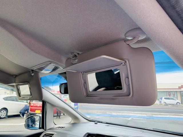 Fパッケージ SDナビ・フルセグ・Bt接続・バックカメラ・衝突軽減ブレーキ・スマートキー・プッシュスタート・ETC・ドライブレコーダー・オートリトラミラー・プライバシーガラス・ウィンカーミラー(36枚目)