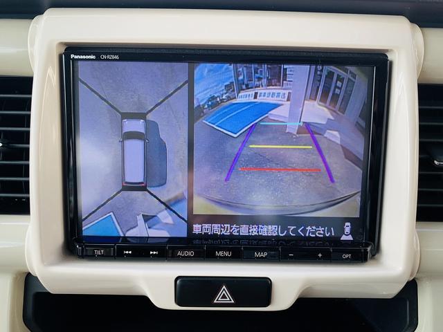 ワンダラー 衝突軽減ブレーキ・8インチフルセグナビ・全方位モニタ・HIDオート・スマートキー・Pスタート・ETC・ドラレコ・シートヒーター・DVD再生・BT&USB接続・Mサーバー・ステアリモコン・Aストップ(16枚目)