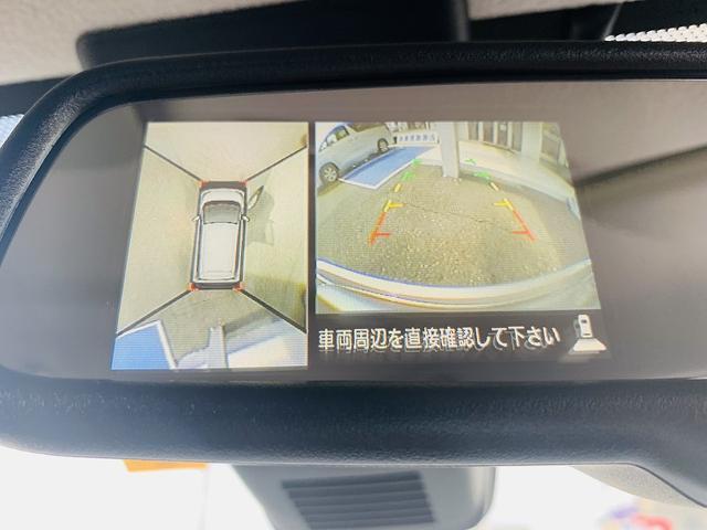 ハイウェイスター X 最終型・4WD・エマージェンシーB・フルセグナビ・全周囲カメラ・HIDライト・インテリキー2個・Pスタート・ETC・Bt&SD&USB接続・シートヒーター・前後踏み間違い防止・専用エアロスタイル&AW(17枚目)