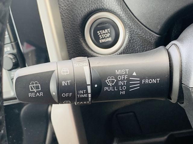 ハイウェイスター X 最終型・4WD・エマージェンシーB・フルセグナビ・全周囲カメラ・HIDライト・インテリキー2個・Pスタート・ETC・Bt&SD&USB接続・シートヒーター・前後踏み間違い防止・専用エアロスタイル&AW(29枚目)