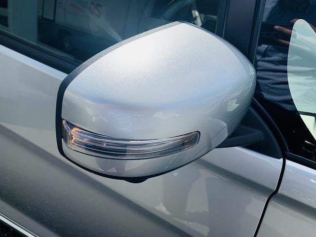 ハイウェイスター X 最終型・4WD・エマージェンシーB・フルセグナビ・全周囲カメラ・HIDライト・インテリキー2個・Pスタート・ETC・Bt&SD&USB接続・シートヒーター・前後踏み間違い防止・専用エアロスタイル&AW(40枚目)