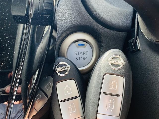 e-パワーB メモリナビ アラウンドビューモニター エマージェンシーブレーキ ヒーター付ドアミラー ETC インテリキー プッシュスタート インテリジェントルームミラー ライトレベライザー(25枚目)