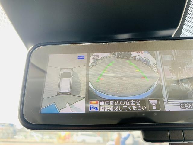 e-パワーB メモリナビ アラウンドビューモニター エマージェンシーブレーキ ヒーター付ドアミラー ETC インテリキー プッシュスタート インテリジェントルームミラー ライトレベライザー(27枚目)