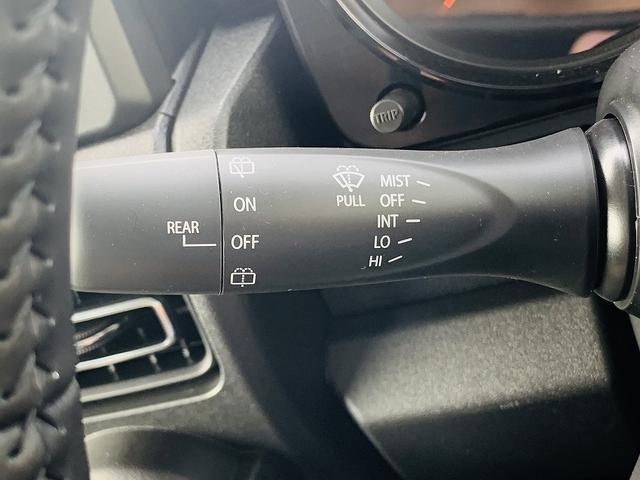 XC 届出済未使用車・4WD・4AT・衝突軽減ブレーキ・ターボ・スマートキー・Pスタート・LEDライト・前席シートヒータ・クルコン・ウィンカーM・オートミラー・背面タイヤ・専用16AW・オートハイビーム(26枚目)