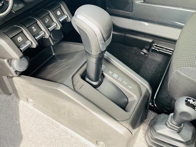 XC 届出済未使用車・4WD・4AT・衝突軽減ブレーキ・ターボ・スマートキー・Pスタート・LEDライト・前席シートヒータ・クルコン・ウィンカーM・オートミラー・背面タイヤ・専用16AW・オートハイビーム(29枚目)