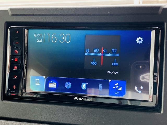 XC 4WD・5MT・衝突軽減ブレーキ・DVD再生・BT&USB接続・ターボ・スマートキー・Pスタート・LED・前席シートヒーター・OPフロントグリル・クルコン・オートミラー・背面タイヤ・オートハイビーム(18枚目)