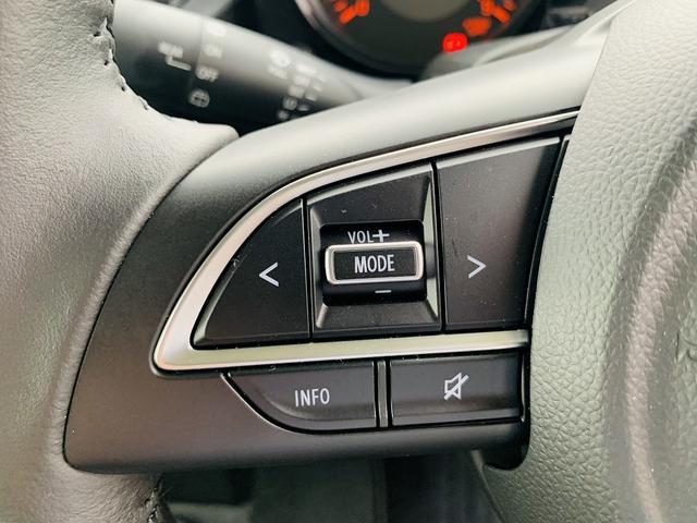 XC 4WD・5MT・衝突軽減ブレーキ・DVD再生・BT&USB接続・ターボ・スマートキー・Pスタート・LED・前席シートヒーター・OPフロントグリル・クルコン・オートミラー・背面タイヤ・オートハイビーム(23枚目)
