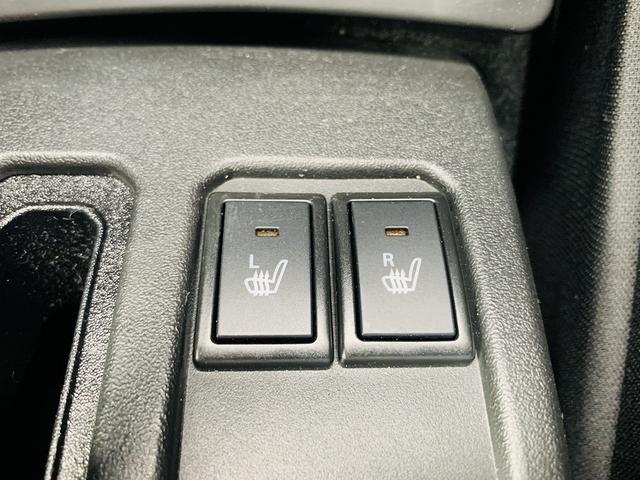 XC 4WD・5MT・衝突軽減ブレーキ・DVD再生・BT&USB接続・ターボ・スマートキー・Pスタート・LED・前席シートヒーター・OPフロントグリル・クルコン・オートミラー・背面タイヤ・オートハイビーム(25枚目)