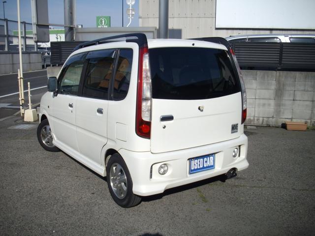 「ダイハツ」「ムーヴ」「コンパクトカー」「岡山県」の中古車8