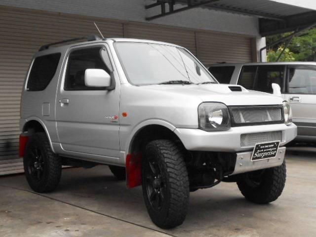 XC ターボ 4WD ナビ HID ETC 5速MT(5枚目)